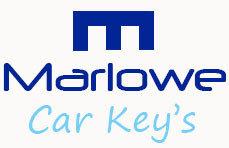 marlowe car key's